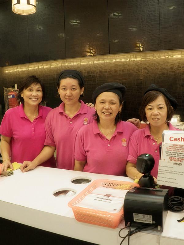 swee heng staff